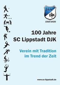 100 Jahre SC Lippstadt DJK