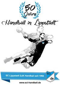 50 Jahre Handball in Lippstadt